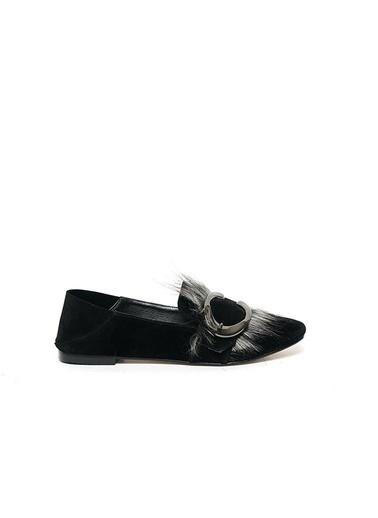 Kuum Ayakkabı Siyah